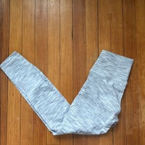 lululemon athletica Pants - Lululemon Wunder Under Hi-Rise 7/8 4